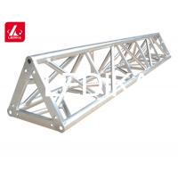 Buy cheap Lighting Truss Stage 300 x 300 mm Triangle Global Lighting Truss from wholesalers