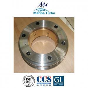 China T- MAN Turbocharger / T- NA Series Marine Turbocharger Bearings For Turbo Rebuild Kit wholesale