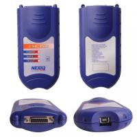 NEXIQ 125032 USB Link With Multiple Software Diesel Truck Diagnostic Tool
