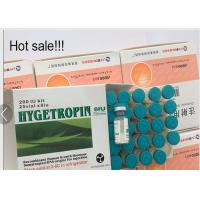 Buy cheap Hygetropin Human Growth Hormone 200Iu 191Aa Hgh Steroids with Delivery Safety from wholesalers
