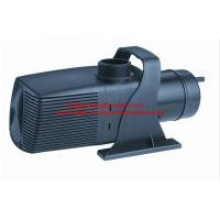 China 6.5 Meter To 12 Meter Pond Water Pump Low Voltage Pond Pumps For Water Features on sale