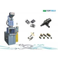 China Low Pressure Automation Hybrid Injection Molding Machine For Precise Optical Products wholesale