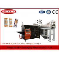 China M-Shaped Bag Automatic Rice Noodle Packing Machine with High Quality on sale