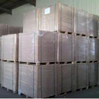 China grey back coated duplex boards wholesale