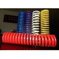 Spiral spring Motorcycles  Small  red   mold spring    Oversized Compression