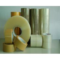Widely Used Crystal Clear Tape