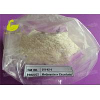 China Methenolone Enanthate Cancer Treatment Steroids 99% Primobolan Depot Primobolan Enanthate wholesale