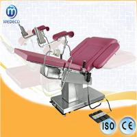 China Operation Table 3004 Mechanical Obstetric  obsteric table /surgical table on sale