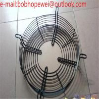 China busket type metal fan cover fan grill/Fan cover 180mm cover for cooling fan/Fan Wire Guards/Protectors/Covers/Grills wholesale