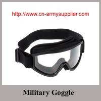 Wholesale Cheap Military Goggle Manufactures