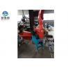 China Auto Feed 2 T/H Agriculture Cutting Machine Farm Livestock Machine Small Size wholesale