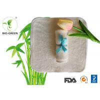 China Customized Color Bamboo Baby Wipes , White Bamboo Eco Friendly Baby Wipes wholesale