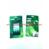 China Durable Plastic Aluminum Foil Packaging Bags Custom Logo Printing wholesale