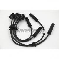 China Stable Spark Plug Coil Wire , Triple Seals High Temp Spark Plug Wires 2111-3707080 on sale