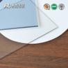 China 4'*8' acrylic plexiglass sheet 12mm hard coated acrylic sheet for industrial equipment covers wholesale
