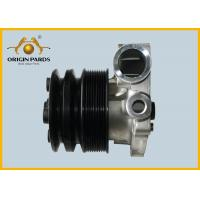 China PK Belt Pully Water Pump 1873109740 For FVZ 6HK1 Spinning Smooth And Durable wholesale
