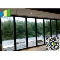 China Meeting Room Glass Wall Partition Glass Room Partitions Glass Clip wholesale