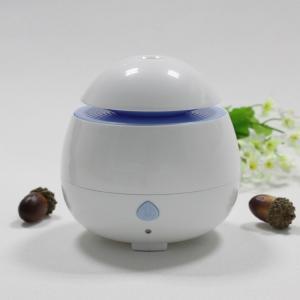 China Aroma Air Diffuser Fashion Essential Oil 50ml Aroma Air Diffuser on sale