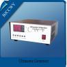 China 900w Digital Ultrasonic Generator wholesale