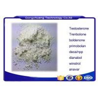 Quality Testosterone Cypionate Test CYP Testosterone Enanthate Powder For Bodybuilding for sale