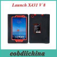 China Launch X431 V 8'' Lenovo Tablet PC Full System Diagnostic Hot Selling wholesale