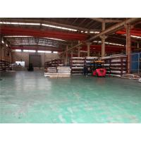 China BAOSTEEL Ferritic 6MM Stainless Steel Sheet Stock Corrosion Resistance wholesale