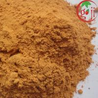 China Manfacturer supply High Qulaity Goji berry extract powder/Wolfberry Extract Powder on sale