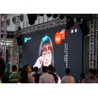 China P10 Outdoor Rental LED Display Screen LED Stage Background Video Wall 1/4 Scan Driving wholesale