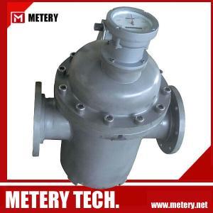 China Mechanical Diesel Flow Meter from METERY TECH. on sale