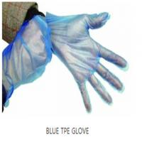 China Good quality cheap plastic glove Disposable plastic medical food grade TPE GLOVE CPE FOOD GLOVE wholesale