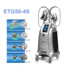 China Four Handles Zeltiq Coolsculpting Machine ETG50-4S / Cryolipolysis Fat Freezing Equipment wholesale