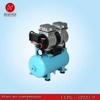 China TP551/9 Oilless Silent Dental Unit Air Compressor wholesale