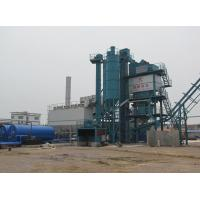 China 15KW 2 Hot Oil Pump Granite Asphalt Plant Equipment 60T / H Conduction Oil Conveying Capacity wholesale