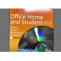 China 100% Original Microsoft Office 2010 Product Key With Multiple Language wholesale