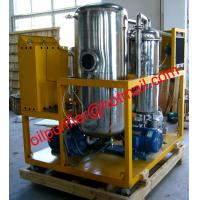 China Hydraulic Oil Cleaning System,Used Oil Purification Plant, Waste Oil Restoration Manufactu on sale