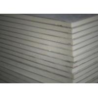 China Fireproof Sound Insulated Exterior Insulation Board Polyurethane Sandwich Panel wholesale