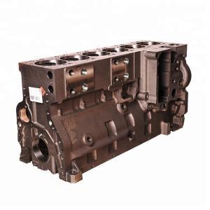 China Cummins 6L ISLE Motor Diesel Engine 5260558 stainless steel engine block wholesale