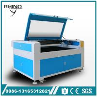 China Efficient 100W CO2 Laser Cutting Engraving Machine CE certificated on sale