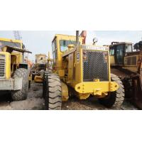 China Used 14g CAT bulldozer for sale on sale