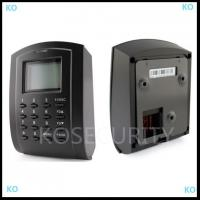 China Easy installation RS232 Access Control SC103 wholesale