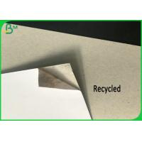 China 100% Recycled 180GSM 200GSM 250GSM Coated Duplex Board Sheet With 61*90 CM wholesale