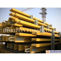 China Universal H20 Beam Wall Formwork Systems, 4m Height For Retaining Wall wholesale
