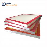 China High quality aluminum frames for screen printing wholesale