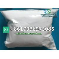 China High Purity Masteron Primobolan Steroids DHT / Stanolone CAS 521-18-6 For Muscle Building wholesale