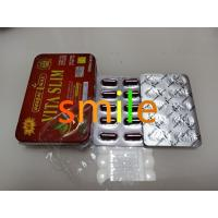 Quality VITA Slim Fitness Slimming Pills Safe Weight Loss Supplements Perfect Result In for sale