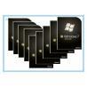 China DVD 32 Bit / 64 Bit Home Microsoft Windows 7 Ultimate Product Key Softwares OEM wholesale