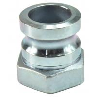 China OEM ODM Steel Pipe Joints , Mortar Tube Plugs Corrosion Resistant Compact Design on sale