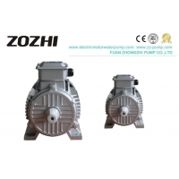 China Y2 Series IP54 1.5KW IE2 Three Phase Asynchronous Motor wholesale