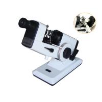 China Traditional Small Size Optical Lensometer Max Lens Diameter 100mm CE Approved wholesale