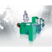 China WS PVC Wire&Cable Extrusion Production Line on sale